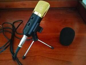 USB Audio Condenser Microphone for PC Tarragindi Brisbane South West Preview