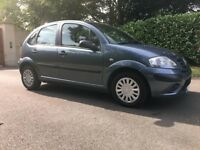 Citroen C3 - 1.4 HDI - 2008 - Full service history - New tyres - LOW MILLAGE - Warranty provided
