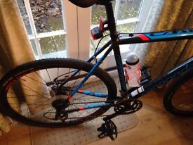 Selling Cannondale C3.0 Barely used