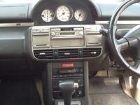 Nissan X-Trail SE Plus Auto 2L petrol (2003) 12 months MOT, 4 x new Dunlop winter tyres