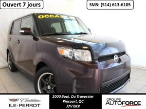 2012 Scion xB MAGS, MP3, WAGON