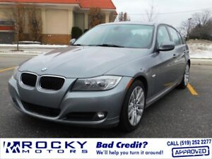 2011 BMW 323 - Drive Today | Great, Bad, Poor or No Credit