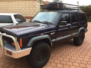 Jeep Cherokee Woolloongabba Brisbane South West Preview