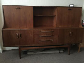 Genuine Hardwood unit for sale!