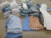 52 items boys 12/ 18 mths