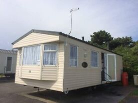 Mullion holiday park only £300 for the week2 bed static caravan available