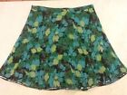 Review Floral Skirts for Women