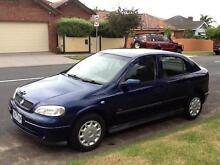 2003 Holden Astra Hatchback Mordialloc Kingston Area Preview