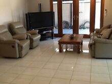 Nick Scali Recliner 5 Seater Lounge, 100% Leather Gone Today/Fri Maroochydore Maroochydore Area Preview