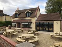 Commis Chef Wanted For Country Pub, Immediate Start, Poss Live In