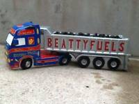 Lorry ornaments