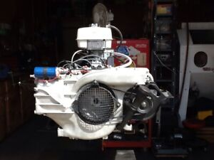 VW Air cooled. T2  1700 - 1800  Exchange  Engine ( with CORE )