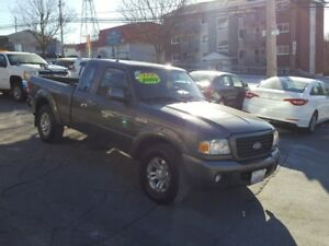 2009 Ford Ranger Sport fresh trade in excellent condition two...