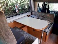 Fiat Carioca Motorhome Comfortable 6 Berth, 6 Belted Seats