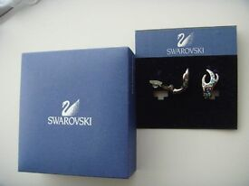 SWAROVSKI air clips