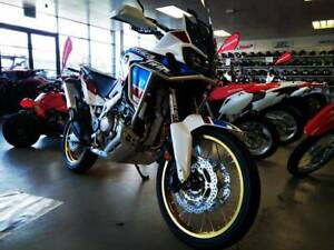 NEW Honda Africa Twin Sports.   1 Only at this price!! Bunbury Bunbury Area Preview