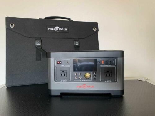 Rockpals 500W/520W Portable Power Station