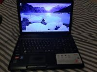 Toshiba C660D - Windows 7 - Great condition