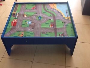 Lego table Caniaba Lismore Area Preview