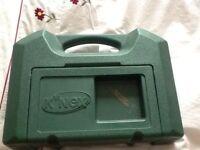 Case of Knex. £5.00