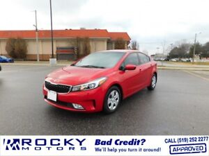 2017 Kia Forte - Drive Today | Great, Bad, Poor or No Credit