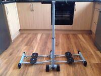 Leg Magic Leg Exerciser Slimming and Exercising Legs, Thighs & Bums RRP £500