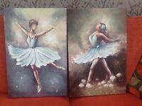 2 Balareina pictures