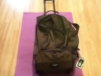 Kipling Hacker trolley backpack/holder