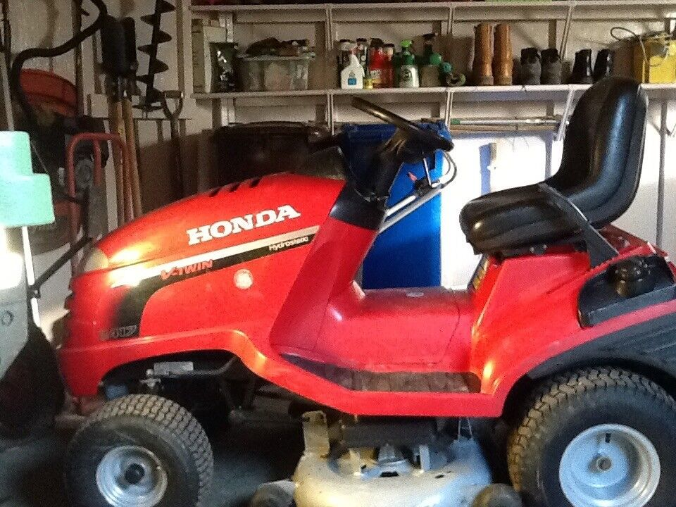 Honda ride on mower   in Hindley Green, Manchester   Gumtree