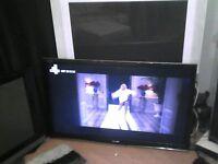 Sharp aquos 52 inch lcd tv