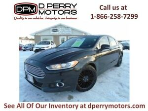 2013 Ford Fusion * * * S O L D * * *