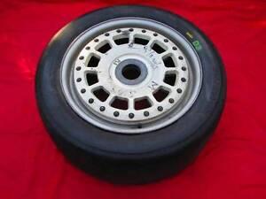 Mugen Honda PLS 16x8.5 centrelock race wheel JDM SSR Volk race Kalorama Yarra Ranges Preview