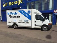 house removals/ man with a van derby area