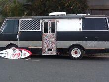 Mazda Camper-Motorhome RWC+REGO Broadbeach Gold Coast City Preview