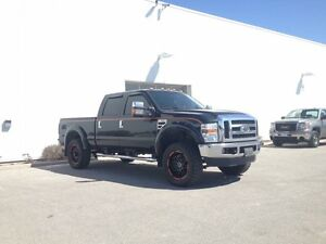 2009 FORD F350 - DIESEL - LOW MILEGE - CERTIFIED AND ETESTED!!! Kitchener / Waterloo Kitchener Area image 1
