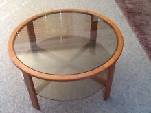 Chiswell  Coffee Table c1980 Berowra Heights Hornsby Area Preview