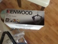 Kenwood AT502 creamer attachment New still in box