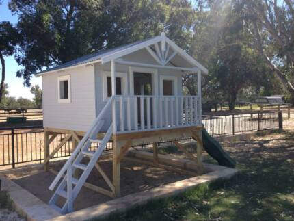 CUBBY HOUSE - THE COTTESLOE