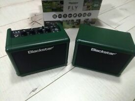 Blackstar Fly 3 portable amplifier