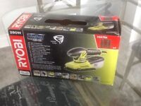 Ryobi 280W Sheet Sander used only once