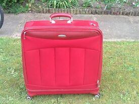 Samsonite travel case/ suit carrier