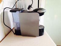 Tassimo Machine with POD holder - £20