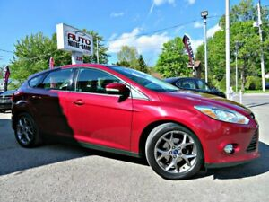 Ford Focus 2014 SE HATCHBACK -- CUIR - TOIT - MAGS --