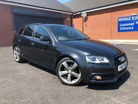 ***2011 Audi A3 S-Line Special Edition**Very High Spec***