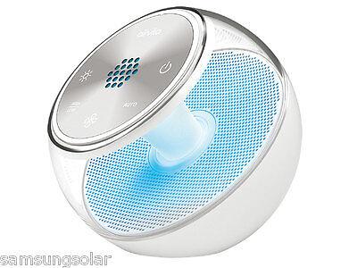 [Airvita AEBALL] Wireless Led Mood Light Mini Air Purifier Freshener Anti-Virus