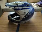 Dirtbike/motorbike Helmet Bridport Dorset Area Preview
