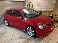 Honda Civic 1.6 sport for sale