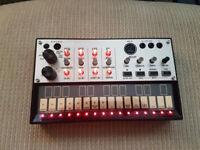 Korg Volca Keys - Analogue Polyphonic Synthesizer - boxed