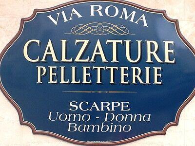 VIA ROMA CALZATURE | Negozi eBay