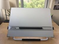 Portable A1 Drawing Board